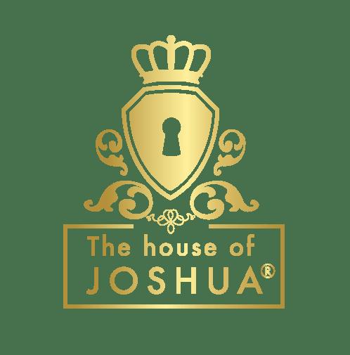 THE HOUSE OF JOSHUA LOGO
