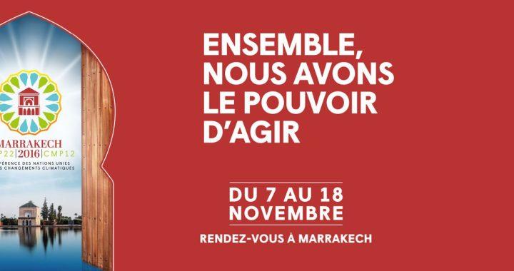 Déclaration de Marrakech