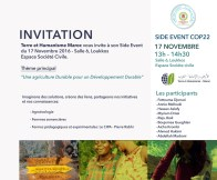 invitation-side-event-cop22slide