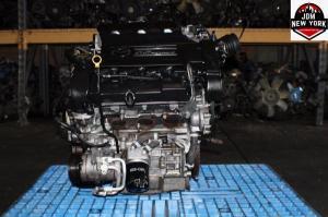 01 02 03 04 FORD ESCAPE 30L DOHC 24VALVE DURATEC 30 V6
