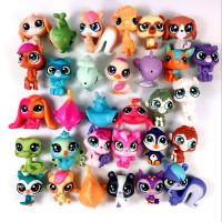 littlest pet shop hasbro # 3