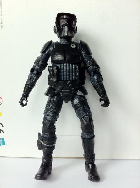 Shadow Scout Trooper Star Wars