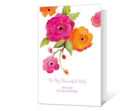 Printable Cards For Wife American Greetings