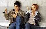 tackey and tsubasa