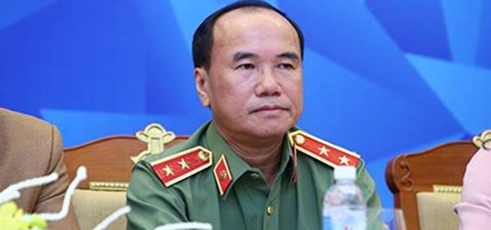 Vụ bắt cóc Trịnh Xuân Thanh: Đức phát lệnh truy nã Trung tướng Đường Minh Hưng