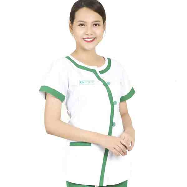 SPA Superior Uniform Model 01 KimFashion