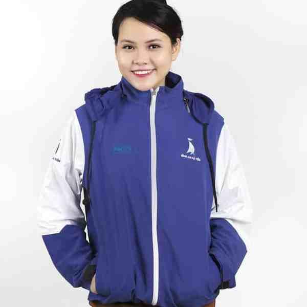 Superior Form wind jacket 03 KimFashion