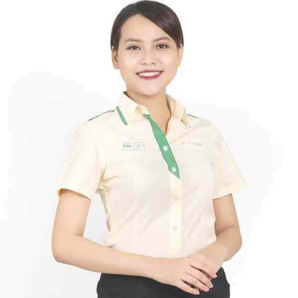 Shirts Superior Service Form 01 KimFashion