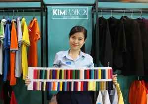 Palette Fabrics Thun