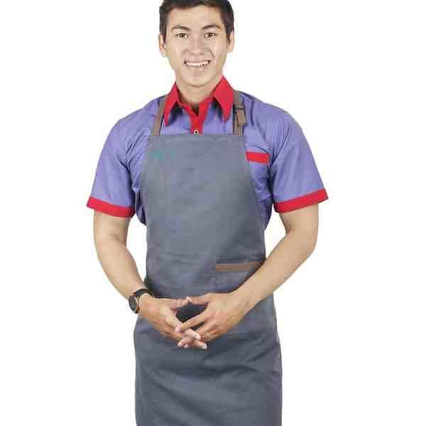 Aprons Superior Form 08 KimFashion