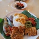 Restoran Nasi Padang Kampung Baru