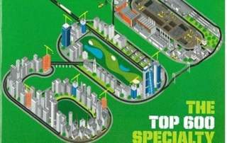 Thomarios Listed As One Of Enr's Top 600 Specialty Contractors