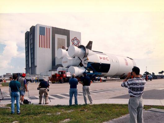 Saturn V93