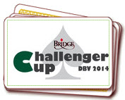 Challenger Cup Logo