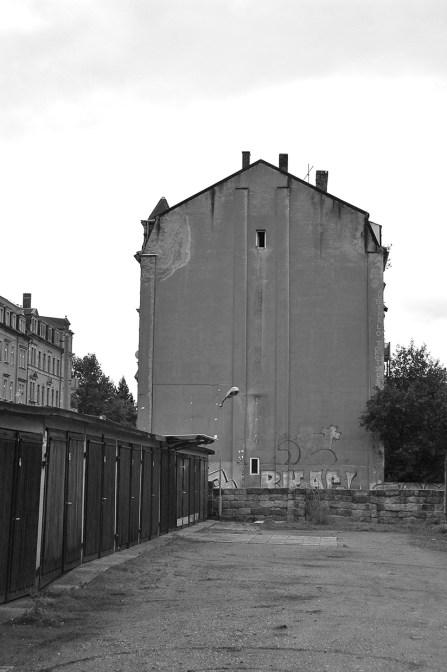 Äußere Neustadt - Dresden