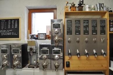 Eicher Kaffeerösterei - Perro Negro