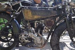 Wanderer 1 ½ PS Bj. 1914