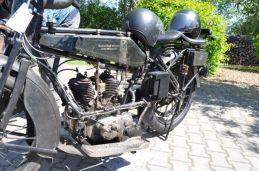 Wanderer Typ 515 Bj. 1922