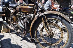 Motsacoche Typ 402 Bj. 1924