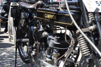 Champion 2 Cyl Bj. 1916