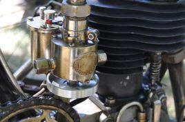 Peugeot 2 ¼ HP Bj.1904