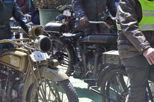 Excelsior Bj. 1919