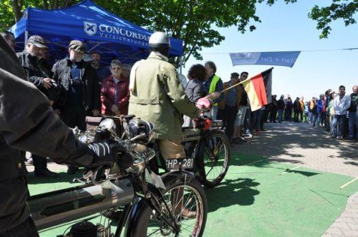 Keilriemenfahrt Osthofen 2017