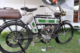 NSU Leichtes Modell BJ 1911