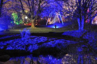 Winterlichter im Luisenpark - 10