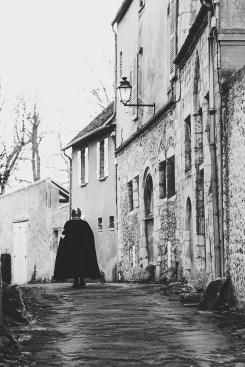 La street photographie existe depuis le moyen âge ! La preuve :)