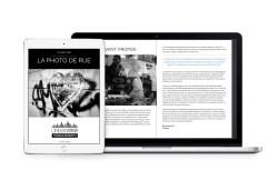 [Livre numérique] Un oeil sur la photo de rue