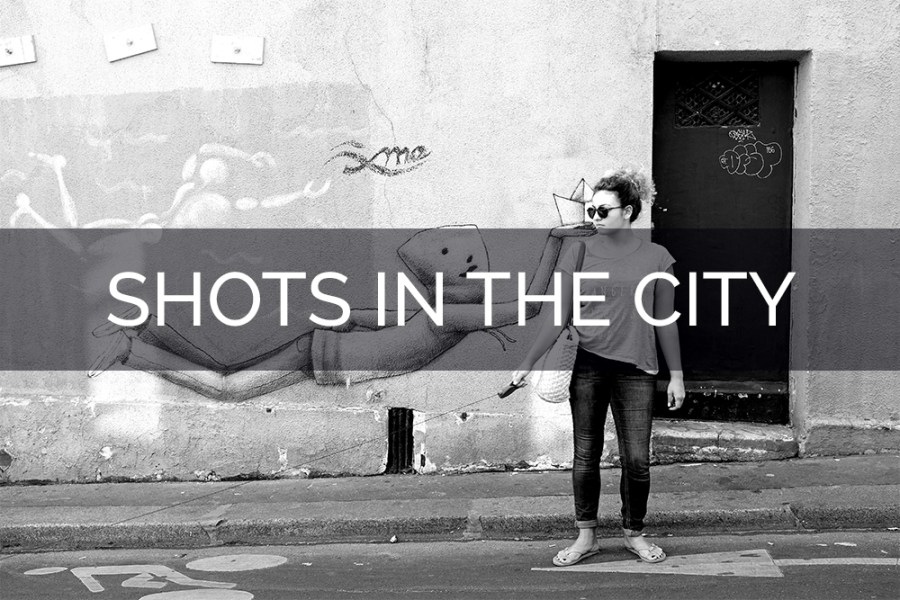 shots in the city