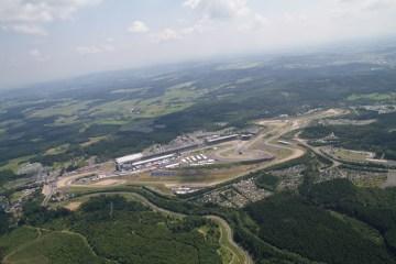 Nürburgring (D) – 12.06. bis 14.06.2015