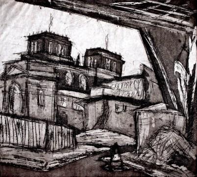 AQUA18-Blick zum Reichstag