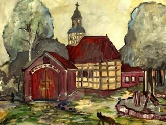 BARNIM43_Dorfkirche Tuchen