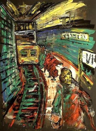 BLN13-Nacht-Die letzte U-Bahn