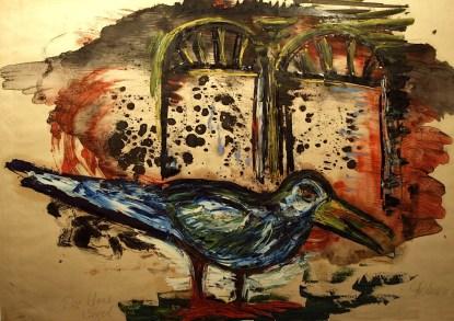 BLN8-Oranienburger-Der Blaue Vogel