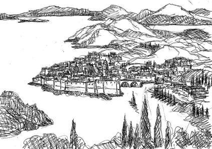Balkan25-Dalmatien-Dubrovnik