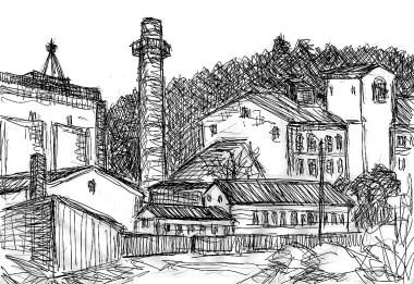 BarnimSk23 Spechthausen Papierfabrik