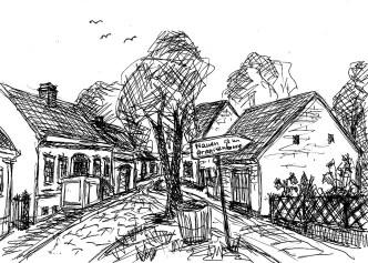 BarnimSk5 Wandlitz Dorfmitte