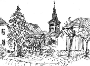 BarnimSk9 Trampe Dorfkirche