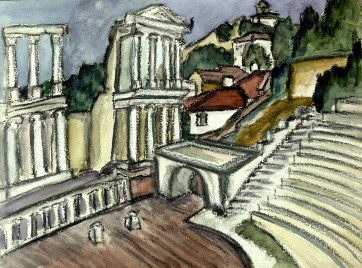 Bulgar9-Plovdiv-Trimontium