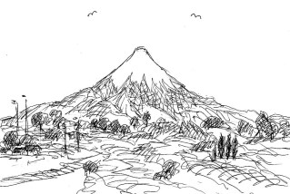 CHL1 Vulkan Osorno