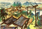 China5-Das Dorf Xi Ping