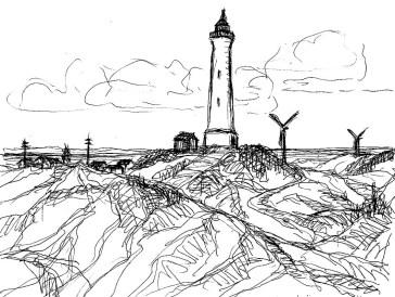 DK10 Lyngvik Leuchtturm2