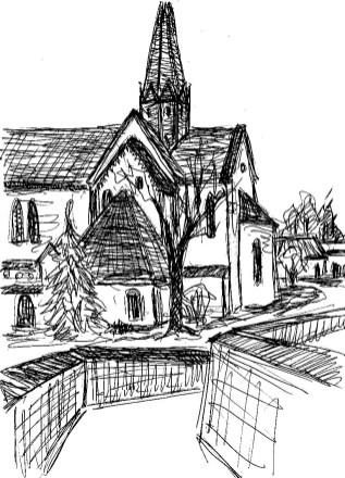 ElbeElsterSk3 Doberlug Klosterkirche