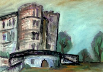 England9-Lulworth Castle
