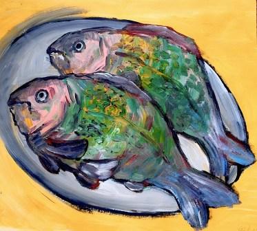 Fische13_Schleie