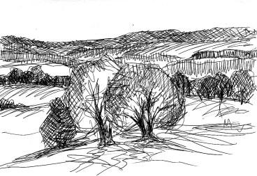 FlaemSk10 Landschaft bei Grabow2