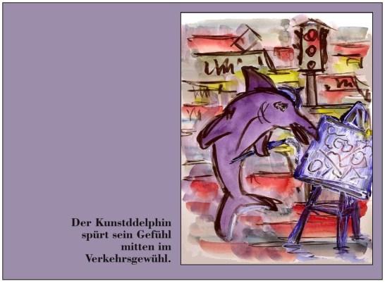 Hagedorn10-Der Kunstdelphin